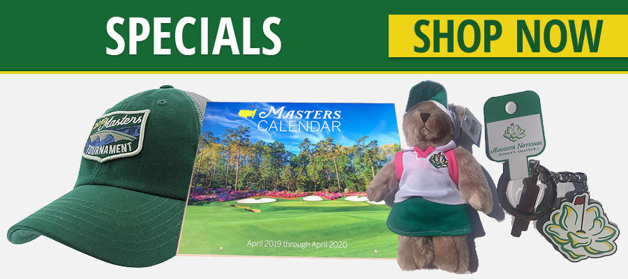 cb8359eac08aa 2019 Masters Hats